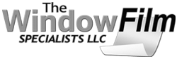The Window Film Specialists logo