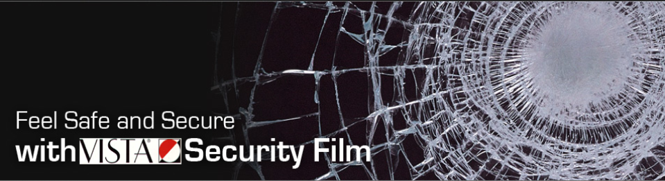 Vista security film